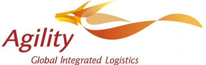 Agility global integrated logistics logo